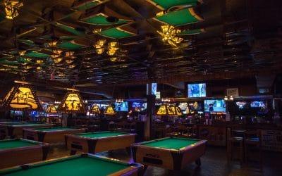 Billy Bob's Texas – Fort Worth, Texas