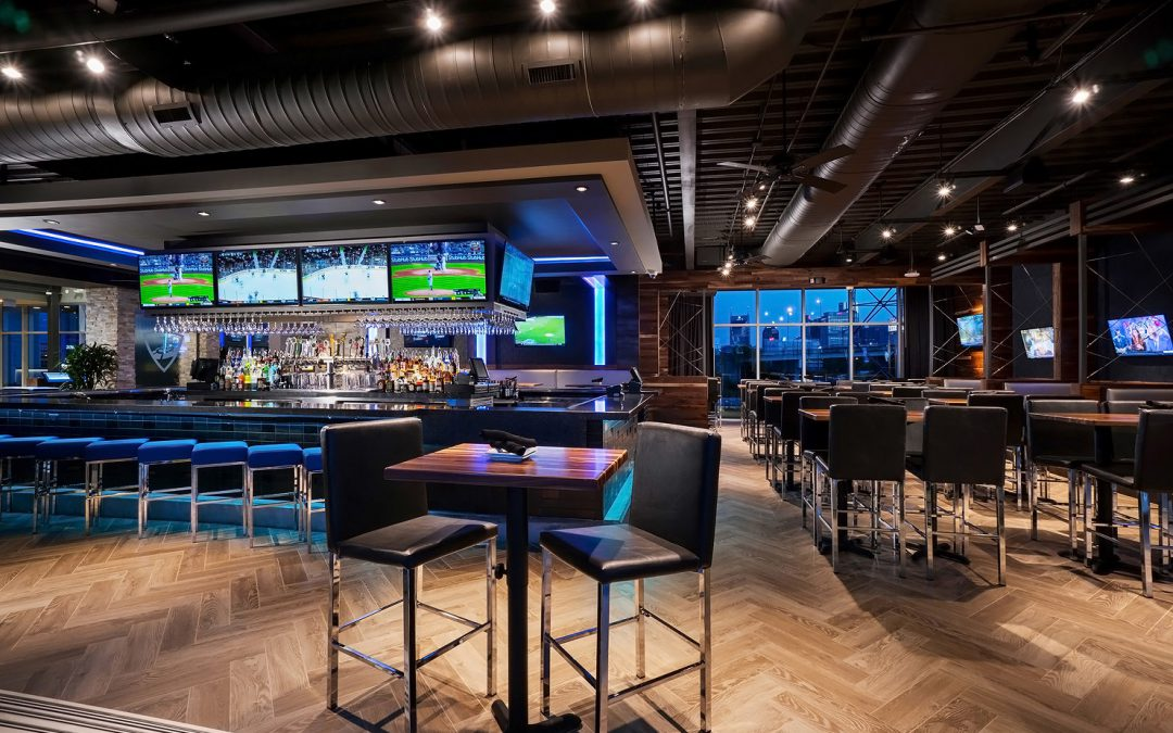 Topgolf Nashville Powered by SAVI Controls Grand Opening