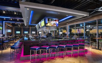 Topgolf Orlando Powered by SAVI Controls Grand Opening this Saturday