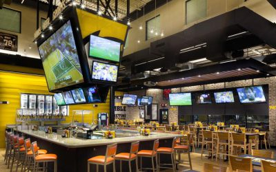 Buffalo Wild Wings – Cullman, Alabama