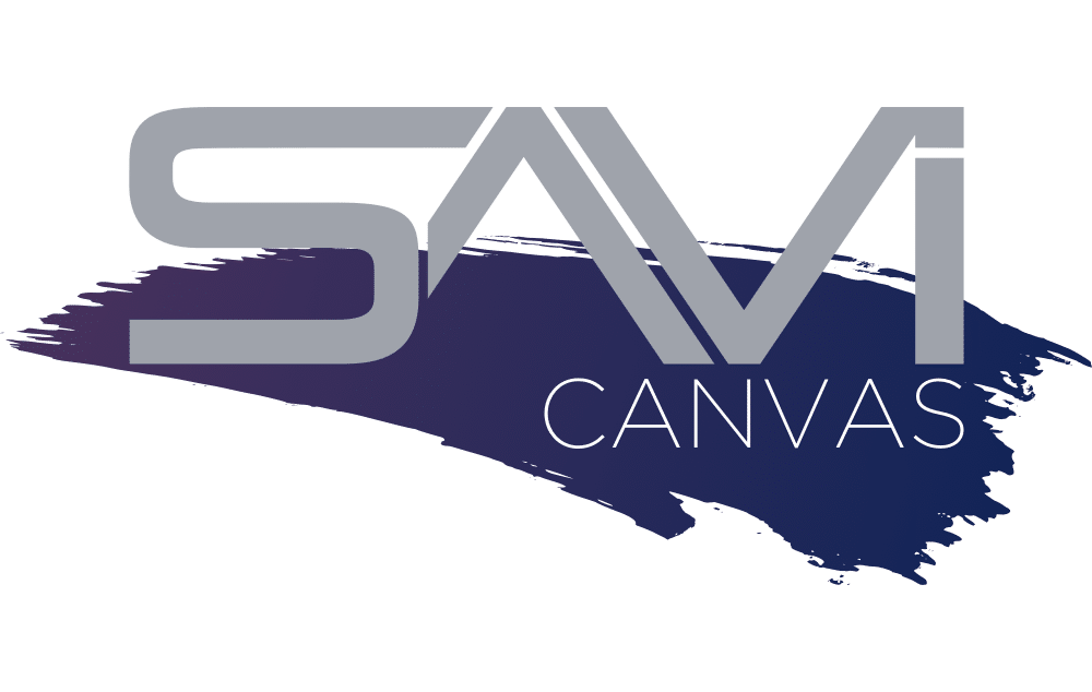 SAVI Canvas logo