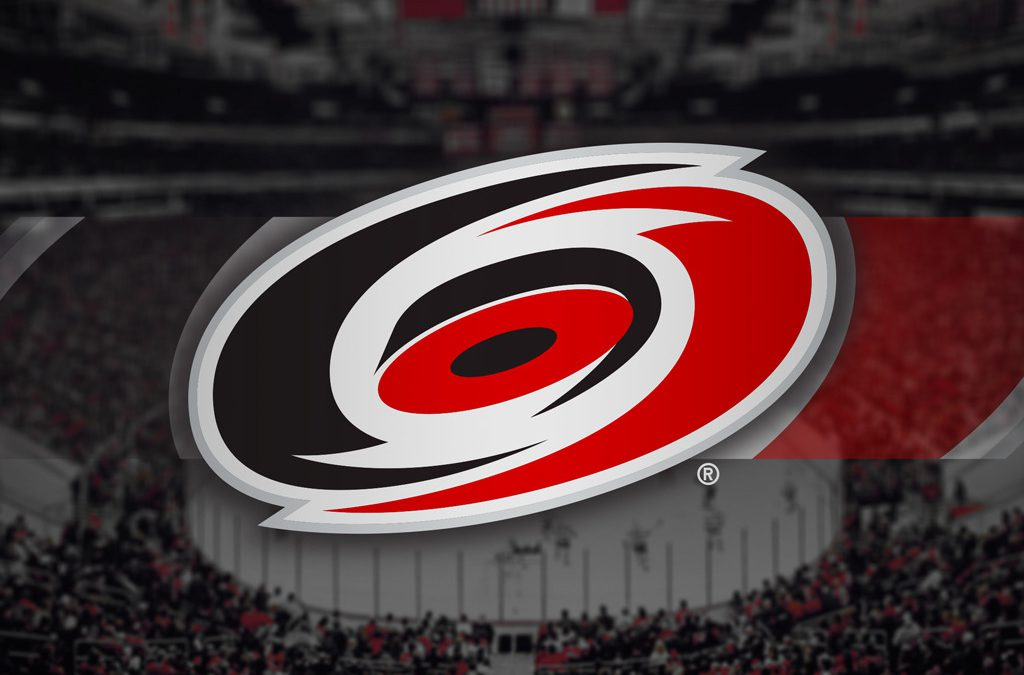 Carolina Hurricanes AV Upgrade @PNC Arena