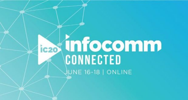 SAVI @InfoComm Connected 2020