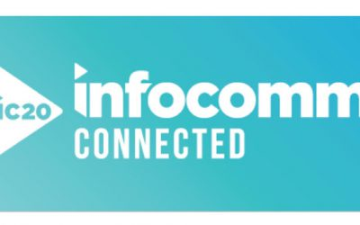 SAVI Included as Finalist for Prestigious InfoComm Connected Award