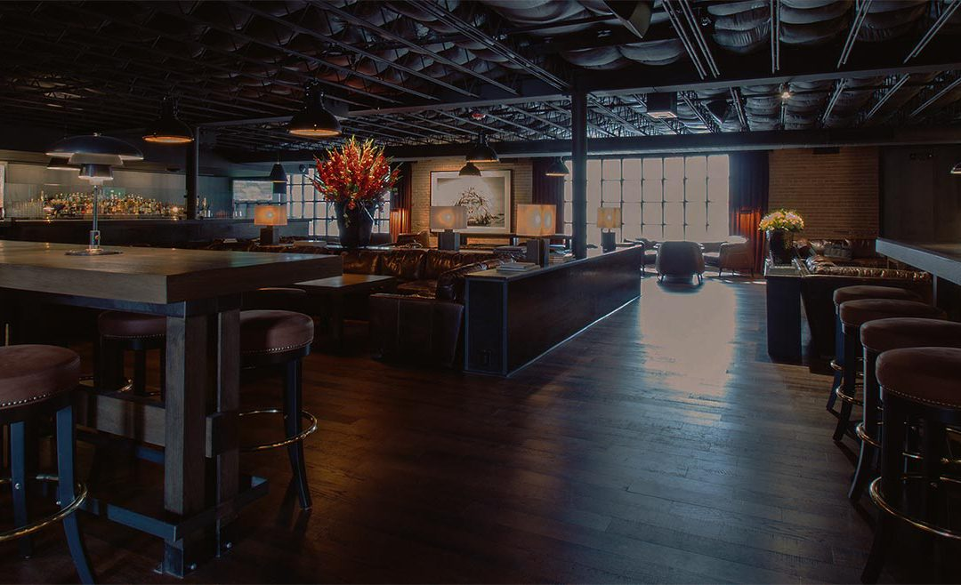 The Network Bar, Dallas, Texas
