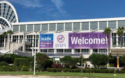 Recap: SAVI @IAPPA and WFX in Orlando!