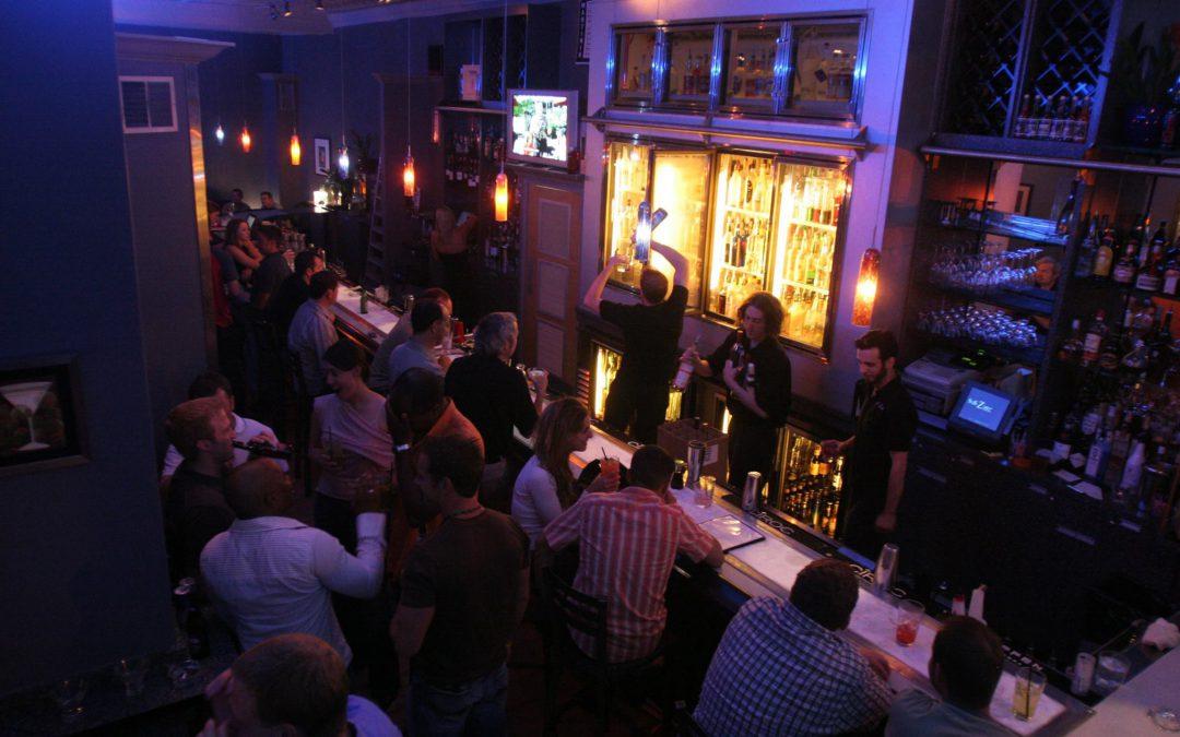 1764 Public House+ Sub Zero Vodka Bar + Gamlin Whiskey House – St. Louis, Missouri