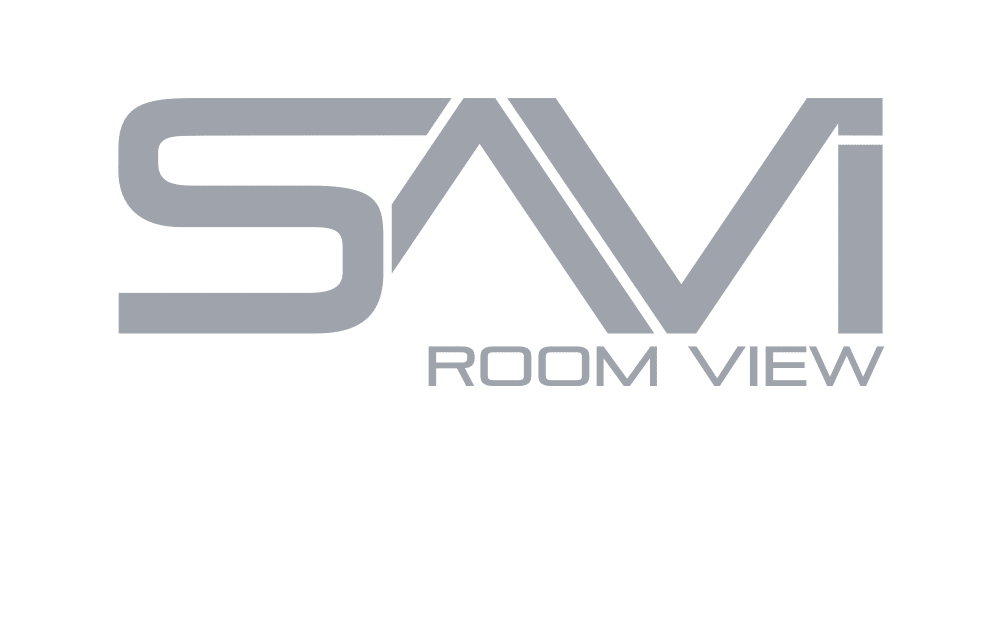 SAVI Room View logo