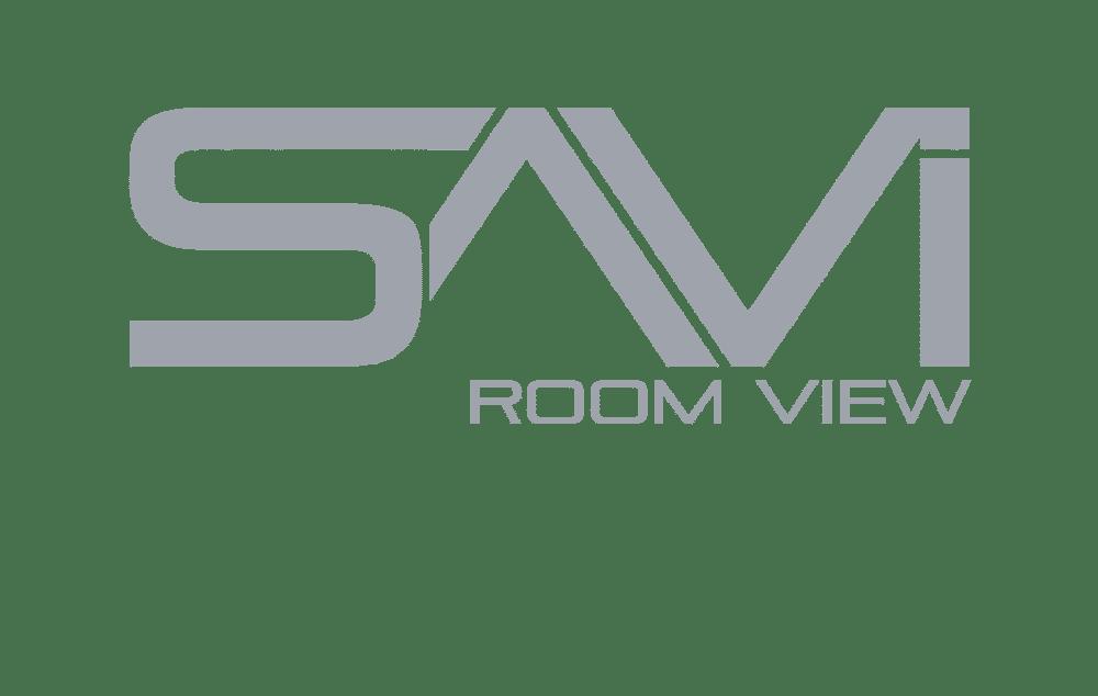 SAVI Room View logo