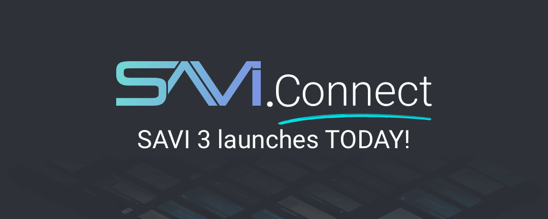 SAVI Launches Simple Control System, SAVI 3, to Transform the Commercial AV Experience
